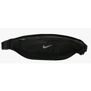 Ľadvinka Nike Small capacity Waistpack BLACK / BLACK / SILVER, Nike