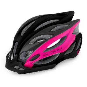 Cyklistická helma R2 WIND ATH01N, R2