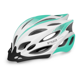 Cyklistická helma R2 WIND ATH01W, R2
