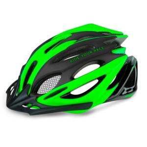 Cyklistická helma R2 PRO-TEC ATH02P, R2
