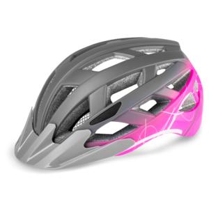 Cyklistická helma R2 LUMEN ATH18G, R2