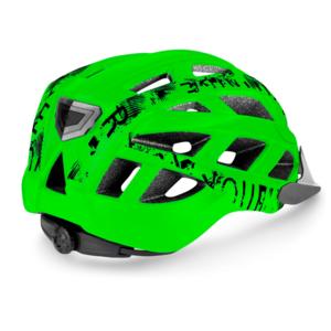 Junioarská cyklistická helma R2 TRIA ATH20A, R2