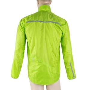 Pánska bunda Sensor Parachute zelená 19100013, Sensor