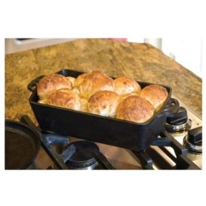 Liatinový pekáč na chlieb Camp Chef, Camp Chef