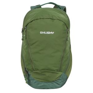 Mestská batoh Husky Nefy 24l zelená, Husky