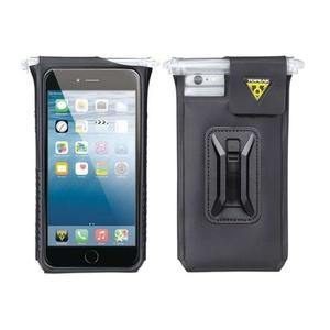 Náhradné puzdro TOPEAK RideCase pre iPhone 6, 6s, 7, 8 čierna, Topeak