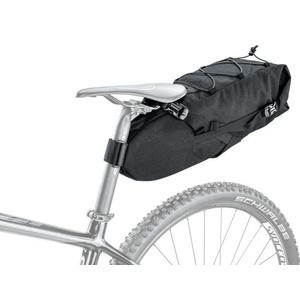 Rolovacia brašňa Topeak bikepacking BackLoader na sedlovku 10l TBP-BL2B, Topeak