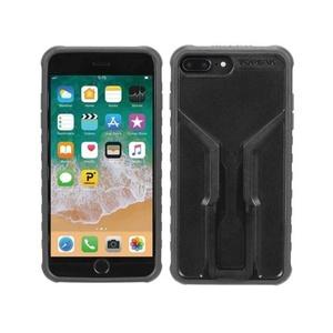 Obal Topeak RIDECASE pre iPhone 6 Plus, 6s Plus, 7 Plus, 8 Plus čierna / šedá 2019, Topeak