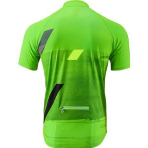 Pánsky MTB dres Silvini Gallo MD1420 green-black, Silvini