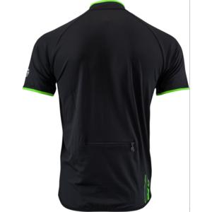 Pánske MTB triko Silvini Turan Pro MD1423 black-green, Silvini