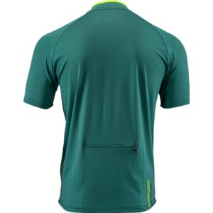 Pánske MTB triko Silvini Turan Pro MD1423 olive-neon, Silvini