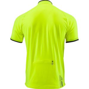 Pánske MTB triko Silvini Turan Pro MD1423 neon-black, Silvini