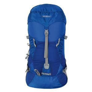 Turistický batoh Slight 33l modrá, Husky