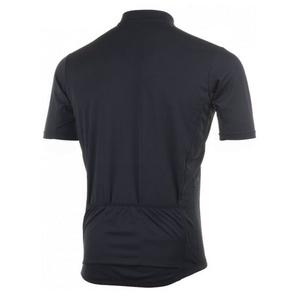 Cyklodres vhodný pre tímový potlač Rogelli BASE, čierny 001.901., Rogelli