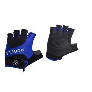 Cyklistické rukavice Rogelli Arioso, modré 006.003., Rogelli