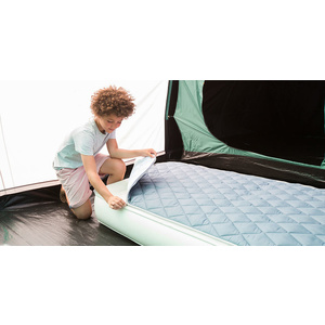 Matrace Coleman Insulated Topper Airbed Single, Coleman