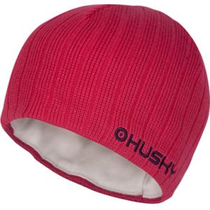 Čiapka Husky Hat 1 ružová, Husky
