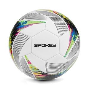 Spokey PRODIGY futbalový lopta biely veľ. 5, Spokey