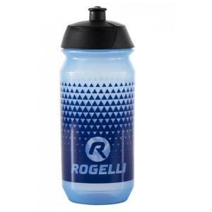 Cykloláhev BIDON 0,5 litra, modrá 009.915, Rogelli