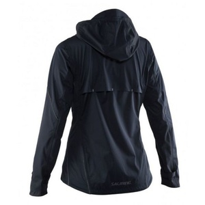 Bunda Salming Abisko Rain Jacket Women Black, Salming