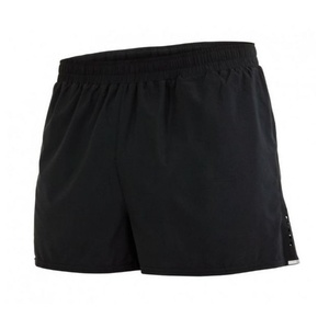 kraťasy SALMING Speed Shorts Men Black, Salming