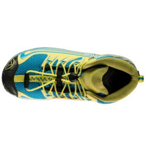 Topánky La Sportiva Falkon GTX Blue / Sulphur, La Sportiva
