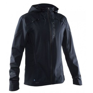 Bunda Salming Abisko Rain Jacket Men Black, Salming