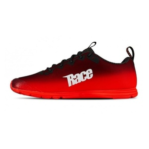 Topánky Salming Race 7 Women Forged iron / poppy Red, Salming