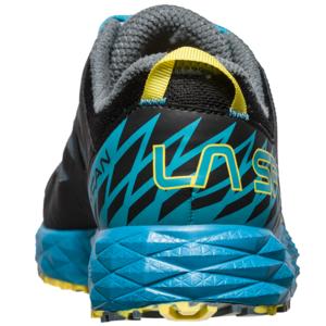 Topánky La Sportiva Lycan black / tropic blue, La Sportiva