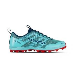 Topánky Salming Elements 2 Women Aruba Blue / Poseidon Blue, Salming