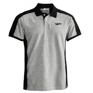 Pánske triko Salming Aspen Polo Men, Salming