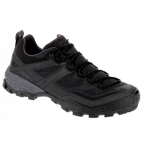Topánky Mammut Ducan Low GTX ® Men black-dark titanium