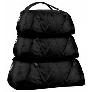 Cestovný taška Mammut Cargo Light 60 black0001, Mammut