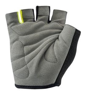 Dámske rukavice Silvini Caronia WA1428 black, Silvini