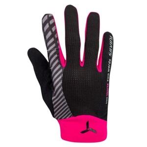 Dámske rukavice Silvini Team WA1415 black, Silvini