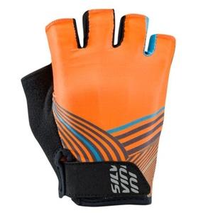 Pánske rukavice Silvini Ispiene MA1419 orange, Silvini