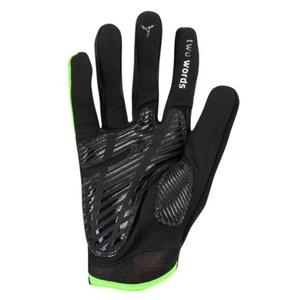 Pánske rukavice Silvini Team MA1413 green, Silvini