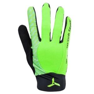 Pánske rukavice Silvini Team MA1413 green