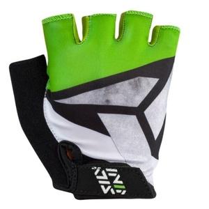 Detské cyklo rukavice Silvini osi CA1437 green, Silvini