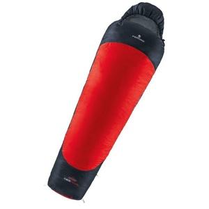 Spacie vrece Ferrino YUKON LADY New red 86367N, Ferrino
