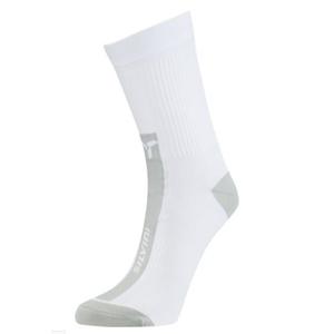 6051e8fd4c236 Cyklistické ponožky Silvini Allare UA1233 white, Silvini