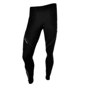 Pánske elastické nohavice Silvini MOVENZA MP53P black, Silvini