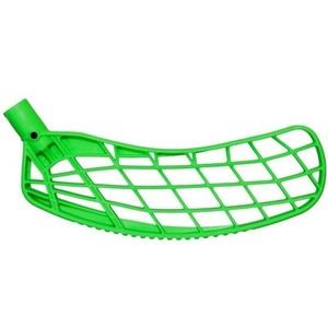 Florbalová čepeľ EXEL AIR SB neon green NEW, Exel