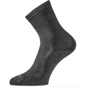 Ponožky Lasting TCA 909 čierne, Lasting