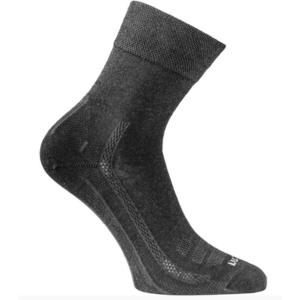 Ponožky Lasting WLS 909 čierne, Lasting