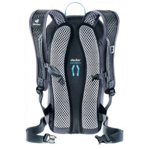 Batoh Deuter Race Lite 8l Graphite-black, Deuter