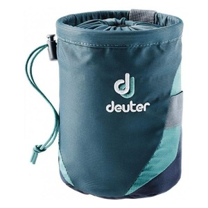 Pytlík na magnézium Deuter Gravity Chalk Bag I M arctic-navy, Deuter