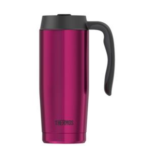 Termohrnček s madlom Thermos Style purpurová 160062, Thermos