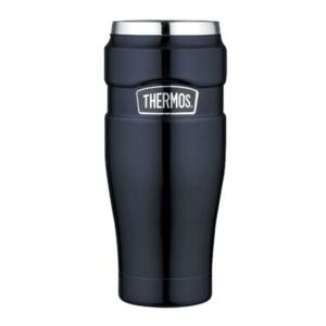 Vodotesný termohrnček Thermos Style tmavo modrá 160020, Thermos