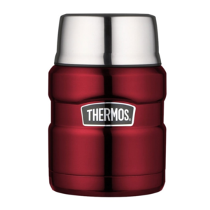 Termoska na jedlo Thermos Style červená 173021, Thermos